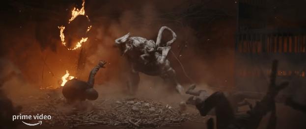 The Tomorrow War Movie Download (2021) on Tamilrockers YTS 9xmovies