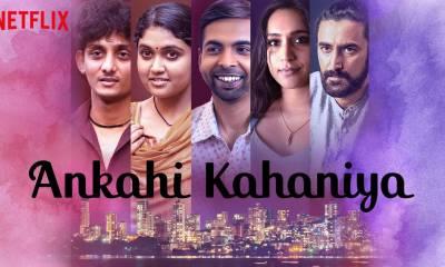 Ankahi Kahaniya Movie