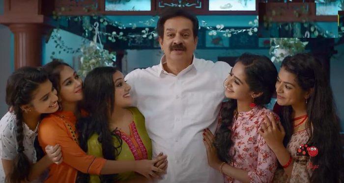 Kanyadanam Malayalam serial