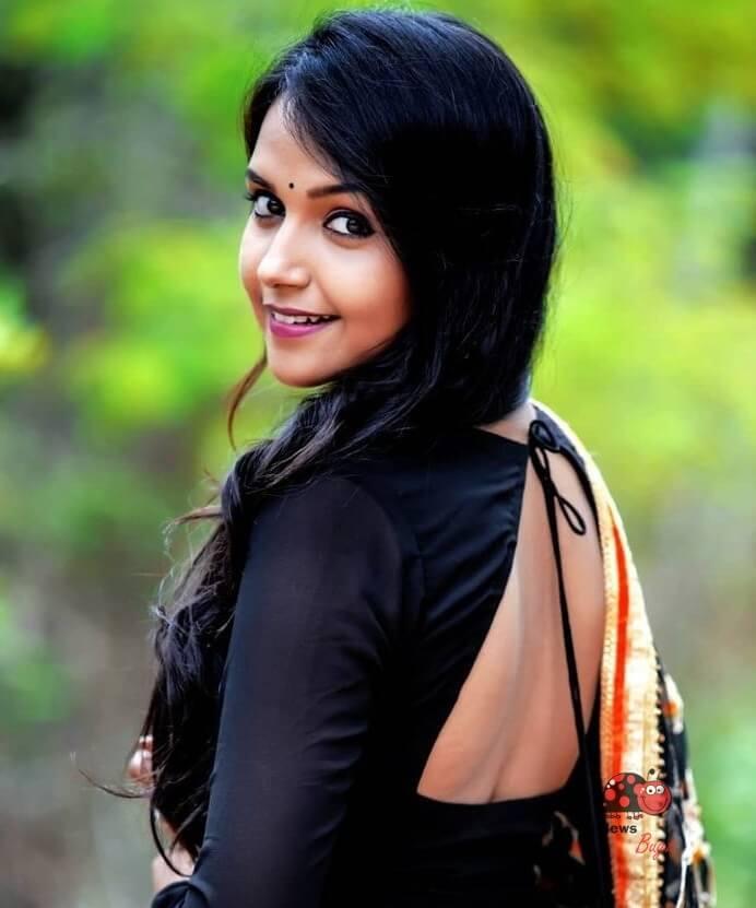 Nisha Milana Wiki, Biography, Age, Serials, Images