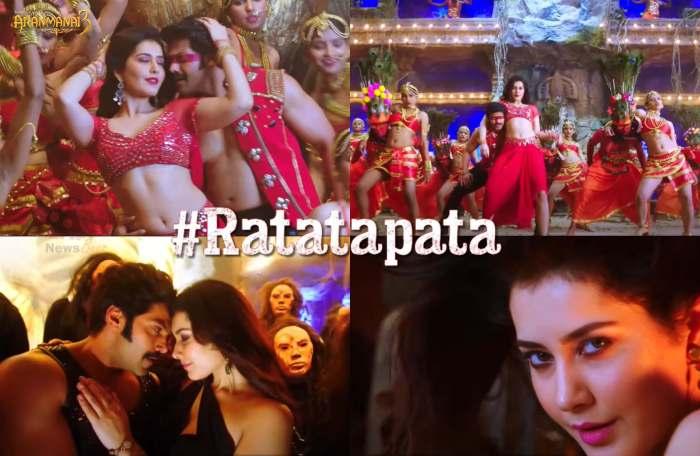 Ratatapata Song