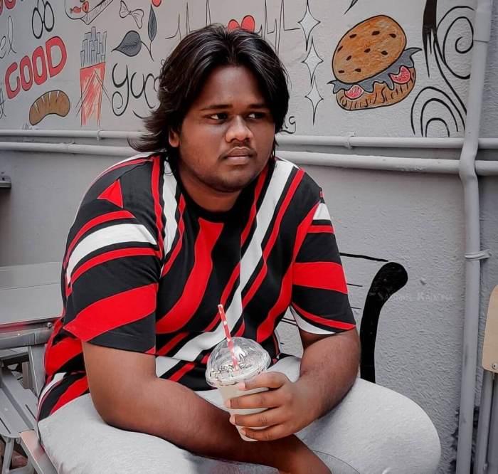 Sakthivel Kalkona