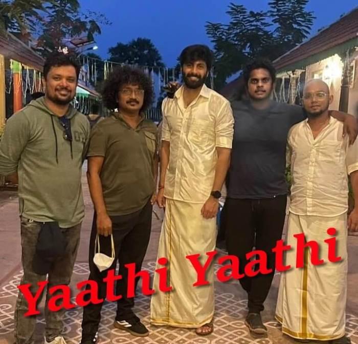 Yaathi Yaathi Song (2021): Watch Latest Tamil Music Video Song | Ashwin Kumara