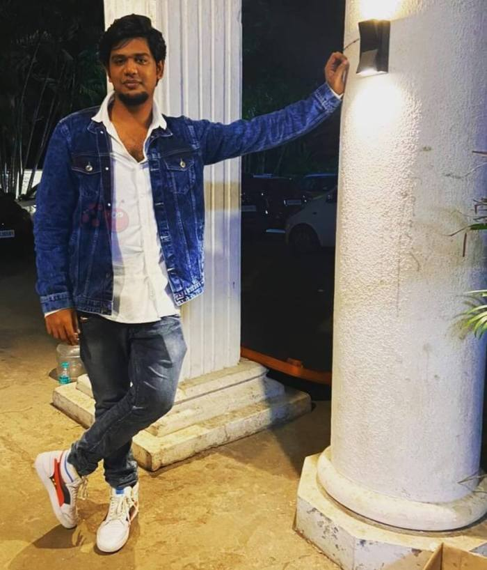 Abhishek Raja (Cinema Payyan) Wiki, Bigg Boss, Biography, Age, Movies, Reviews, Images