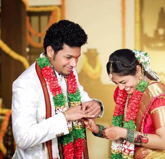 Anuja Avinash