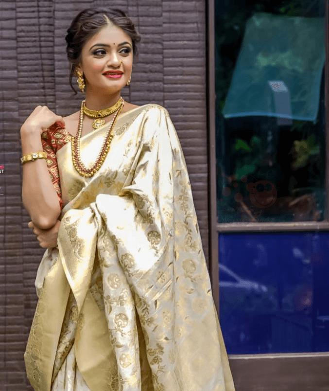 Ishwari Deshpande
