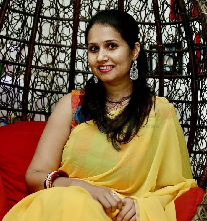 Nitya Saxena