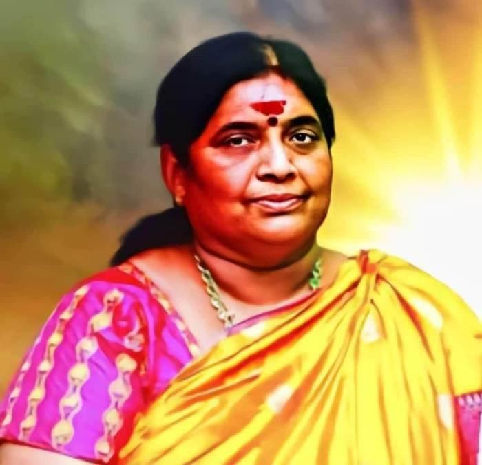 Vijayalakshmi O Panneerselvam
