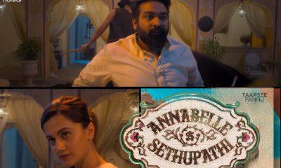 Annabelle Sethupathi Movie download