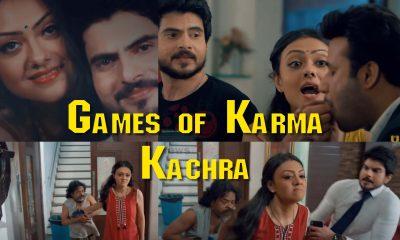 games of karma kachra ullu