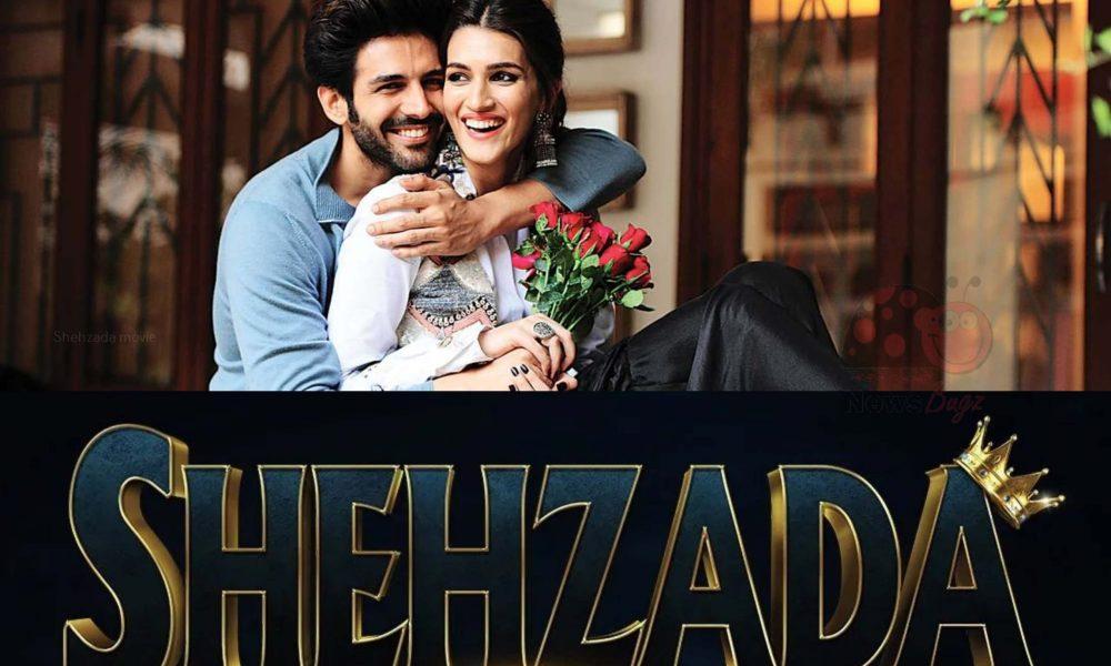 Shehzada (2022) Movie Cast, Trailer, Songs, Release Date: Stars Karthik Aaryan, Kriti Sanon