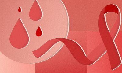 harini Blood Cancer donation