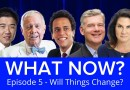 Episode 5 | Will Things Change? | Legends of finance analyse COVID vs Tomorrow