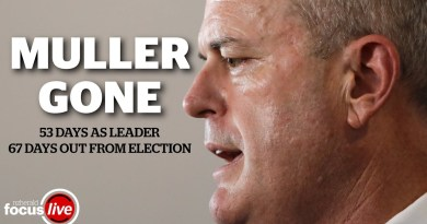 Muller quits: National's nightmare – and a sign of a toxic political culture | nzherald.co.nz