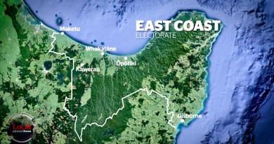 The East Coast electorate explained | Local Focus
