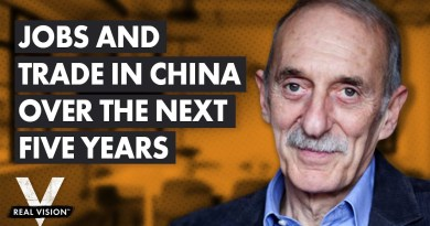 China's Five Year Plan for Economic Growth and Expansion (w/ George Magnus)