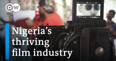 Nollywood – blockbusters from Nigeria | DW Documentary