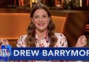 "Drew Barrymore On Her New Show: ""We Should Make The Show Of Tomorrow"""