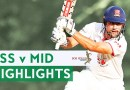 Essex v Middlesex | Essex Secure Spot in Lord's Final! | Bob Willis Trophy 2020 – Highlights