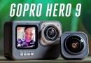 GoPro Hero 9 review: 5K powerhouse under $500