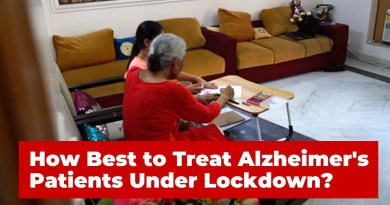 How Alzheimer's Patients Are being Treated Under Lockdown? | The Wire