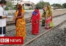 India's coronavirus infections top five million mark – BBC News