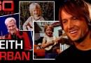 Keith Urban says he owes his recovery to his wife Nicole Kidman | 60 Minutes Australia