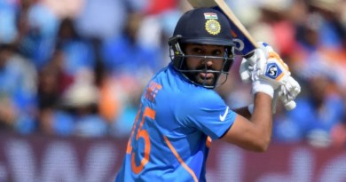 Maxi's IPL preview: Rohit the key for Mumbai