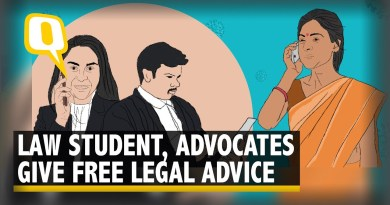 Meet the Law Student, Advocate Group Giving Legal Advice for Free During the Coronavirus Pandemic