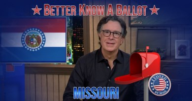 "Missouri, Confused About Voting In The 2020 Election? ""Better Know A Ballot"" Is Here To Help!"