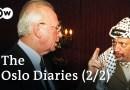 Peace Talks – When Arafat and Rabin met in Oslo (2/2) | DW Documentary