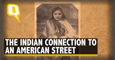 The Story of an Indian Immigrant Who Now Has a Street to Her Name in Berkeley | The Quint