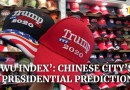 The 'Yiwu Index': How a Chinese city could predict the result of the US Presidential election