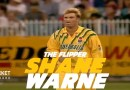 Through the gate! The best of Warne's flipper