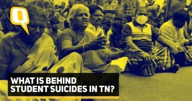 TN Student Suicides: Lack of Access, Syllabus Making Aspirants Fear NEET?  The Quint