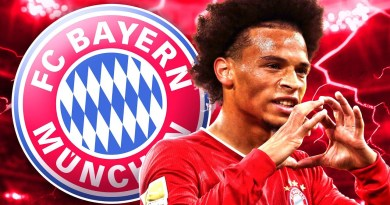 Why Leroy Sane Is The Signing Of The Season! | Euro Round-Up
