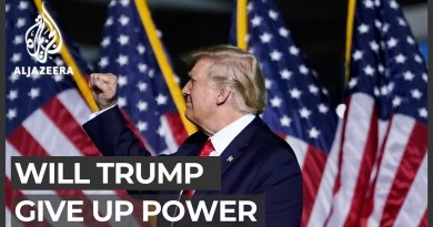 Will Trump give up power if he loses? | Inside Story