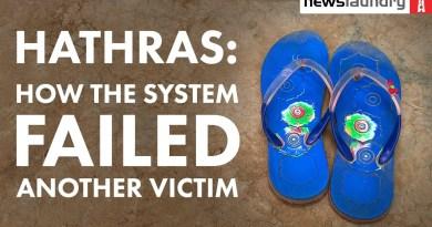Hathras: 'Help us get justice, please'   Ground Report