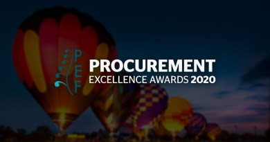 NZ Procurement Excellence Awards 2020