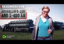 Russia's S-300 & S-400 Air Defence Systems | The Kalashnikova Show