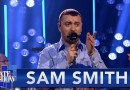 "Sam Smith ""Diamonds"""
