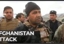At least 31 Afghan soldiers killed in suicide bombing