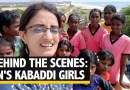 Behind The Scenes: How Girls from Koovathur are Playing Kabaddi Against All Odds   The Quint