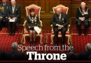 Dame Patsy Reddy delivers the Speech from the Throne | nzherald.co.nz