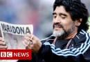 Diego Maradona: Argentina legend dies aged 60 – BBC News