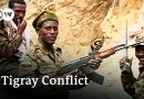 Ethiopia's Prime Minister Abiy declares victory in Tigray conflict | DW News
