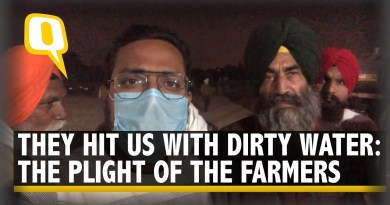 Farmers Protest | The Quint's Ground Report From Nirankari Ground in Delhi | The Quint