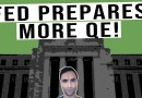 Fed Considers More QE as U.S. Dollar Value Falls! Thanksgiving Meal 10% Higher in 2020!