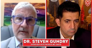 Heart Surgeon Reveals The Cause of Heart Attacks & How to Prevent Them – Dr. Steven Gundry