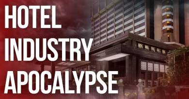 Hotel Industry Apocalypse: 7 Of 10 US Hotels Say They Will Be Out Of Business In Six Months!
